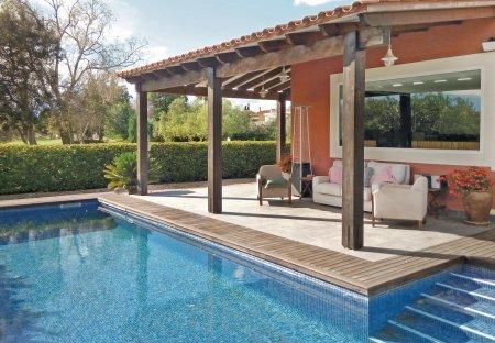 Villa in Club de Golf Reus Aigüesverds, Spain