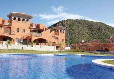 Apartment in El Mojón, Spain