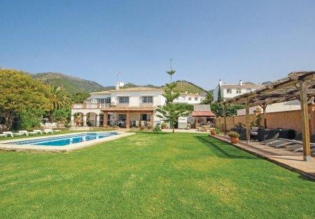 Villa in Osunillas, Spain