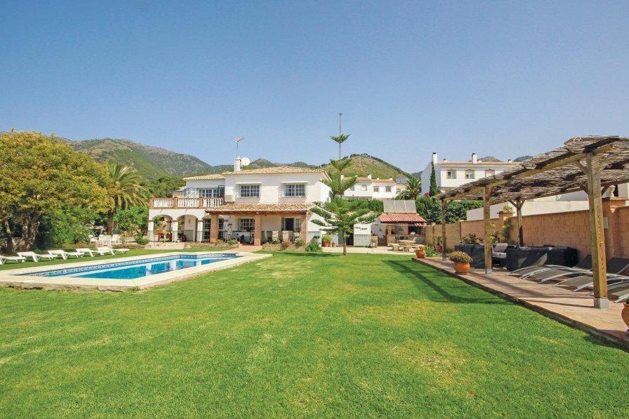 Villa in Spain, Osunillas