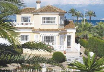 Villa in Spain, Urbanización Estrella de Mar