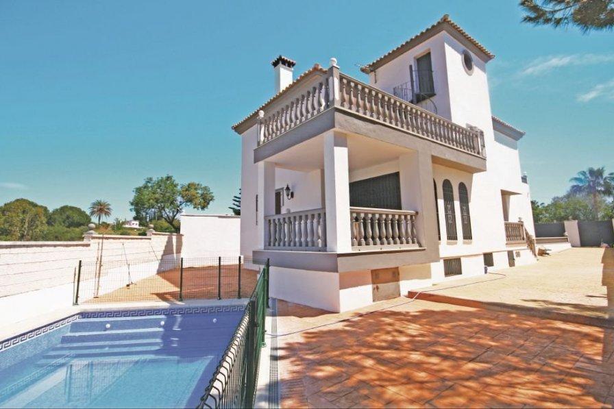 Villa in Spain, Rícmar