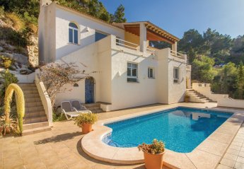 2 bedroom Villa for rent in Altea