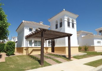 2 bedroom Villa for rent in La Torre Golf Resort