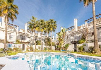 3 bedroom Villa for rent in Marbella