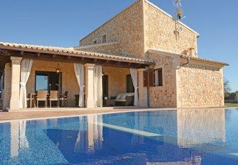 Villa in Spain, Búger