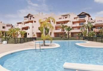2 bedroom Apartment for rent in Mar Menor Golf Resort