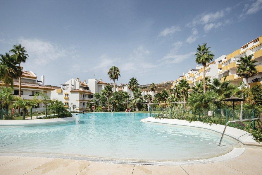 Apartment in Spain, Riviera Del Sol - Fase VIII