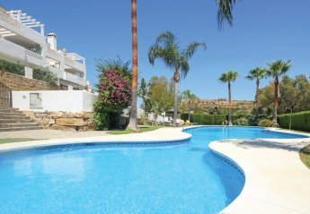 4 bedroom Villa for rent in Casares Costa