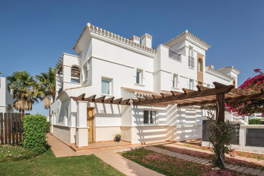 Villa in Spain, La Torre Golf Resort: OLYMPUS DIGITAL CAMERA