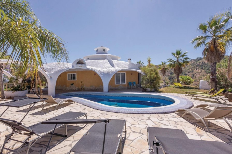 Villa in Spain, Monda