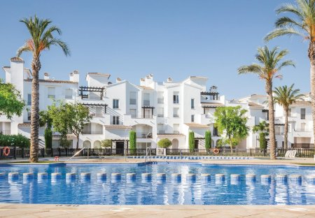 Villa in La Torre Golf Resort, Spain