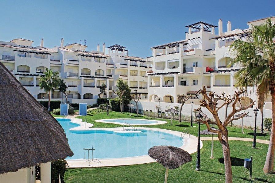 Apartment in Spain, San Luis de Sabinillas