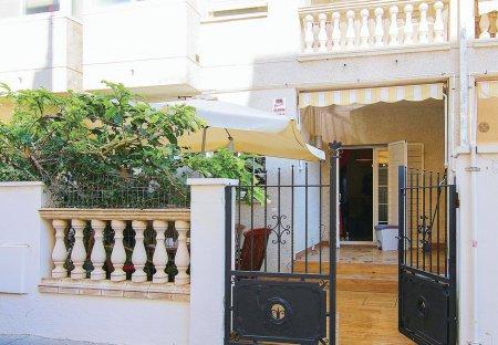 Apartment in Palamós, Spain