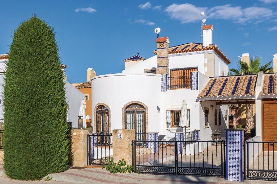 Villa in Spain, Algorfa