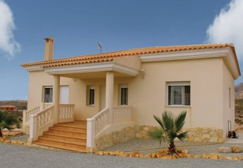 3 bedroom Villa for rent in Alicante