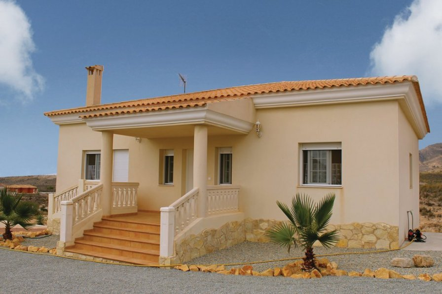 Villa in Spain, Llofriu