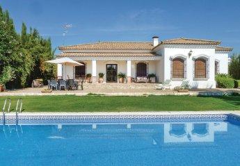Villa in Spain, La Estación