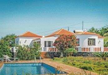 Villa in Spain, Tijarafe