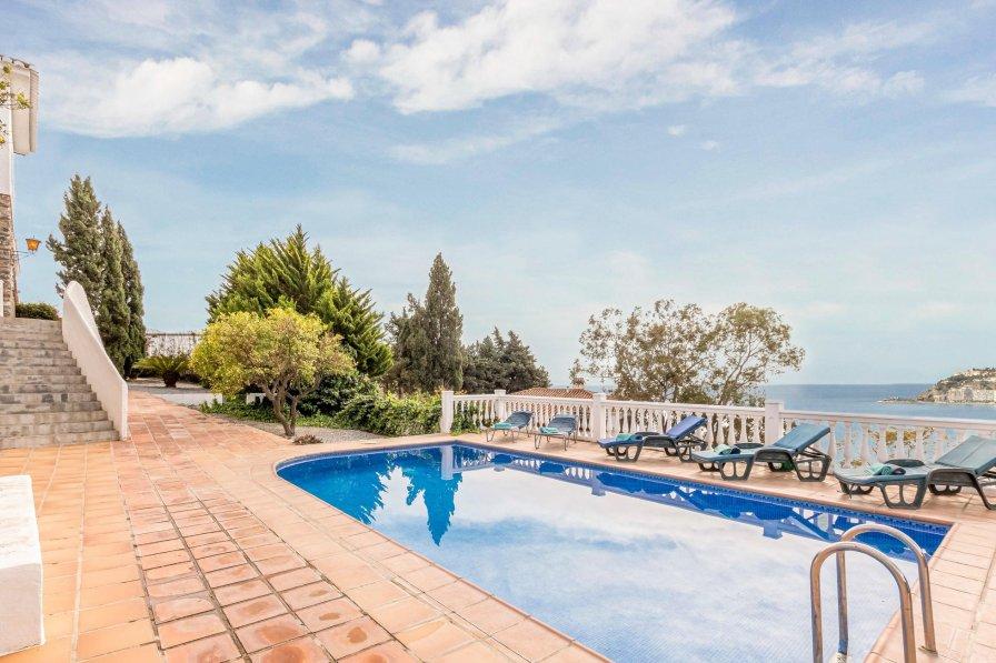 Villa in Spain, Almuñécar