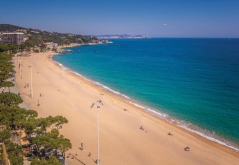 Apartment in Spain, Platja d'Aro