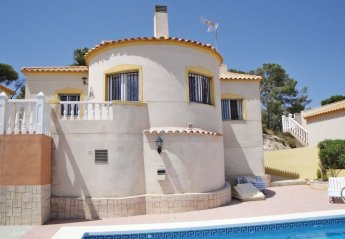 Villa in Spain, Els Campellos