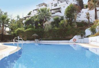 Apartment in Spain, Ojén