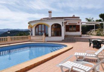 Villa in Spain, Oliva