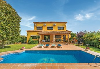 Villa in Spain, Can Carbonell