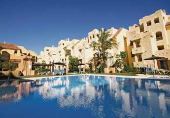 Apartment in Spain, La Duquesa Golf & Country Club