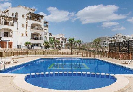 Apartment in El Valle Golf Resort, Spain