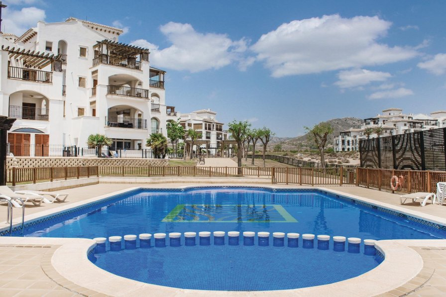 Apartment in Spain, El Valle Golf Resort
