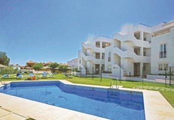 Apartment in Spain, Alcorrín