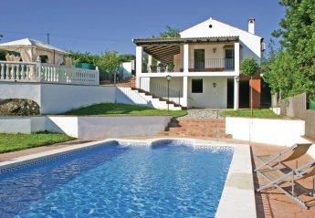 Villa in Spain, Chalets Acebuchal