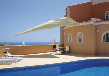 Villa in Montiboli, Spain: