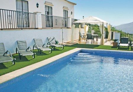 Villa in Iznájar, Spain