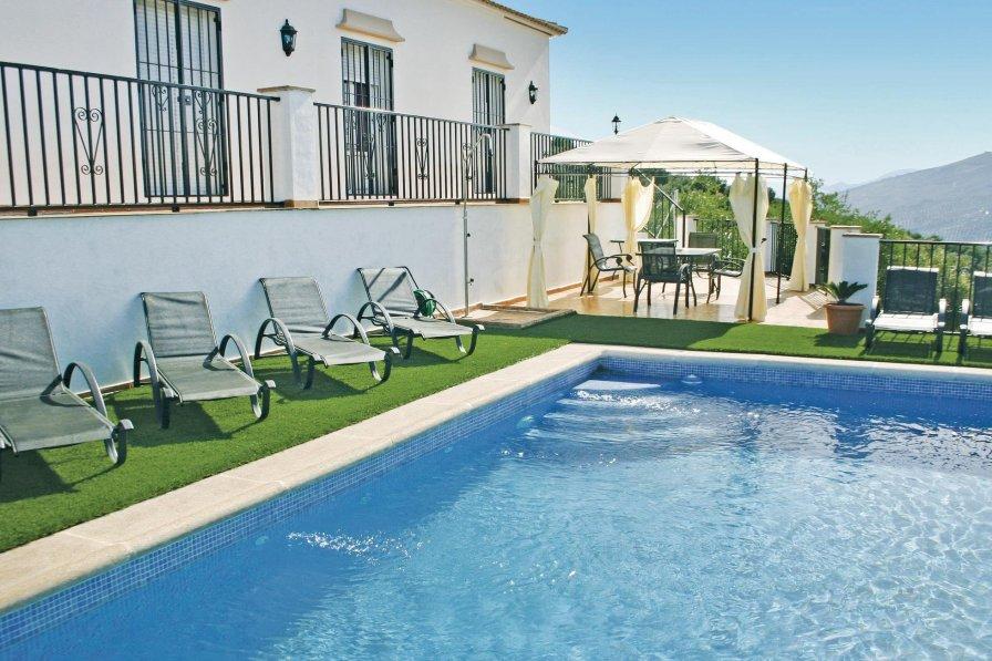 Villa in Spain, Iznájar