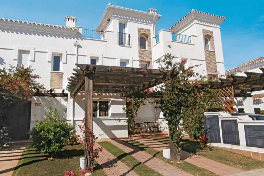 Villa in Spain, La Torre Golf Resort: OLYMPUS DIGITAL CAMERA