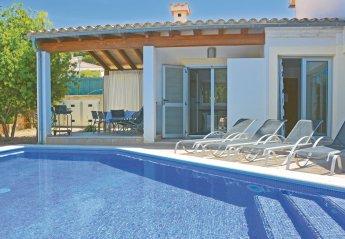 Villa in Spain, Mal Pas - Bonaire