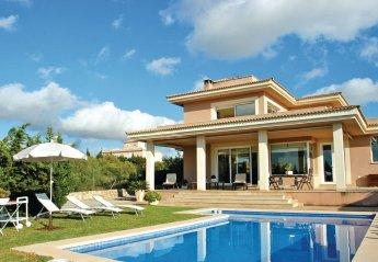 Villa in Spain, Maioris Decima