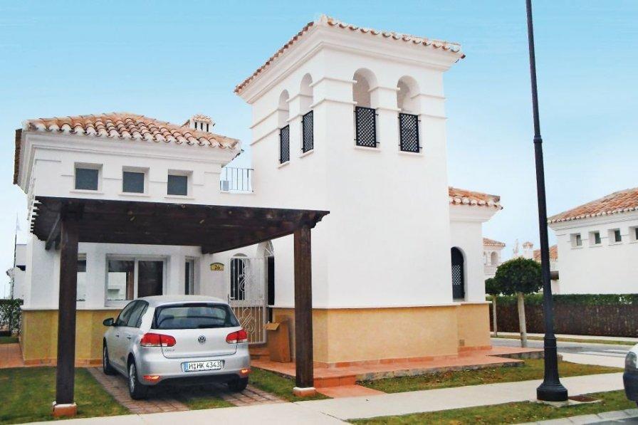 Villa in Spain, La Torre Golf Resort