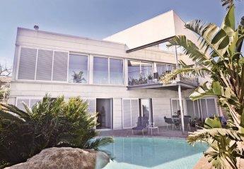 Villa in Spain, Marina