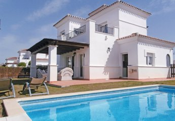 3 bedroom Villa for rent in La Torre Golf Resort
