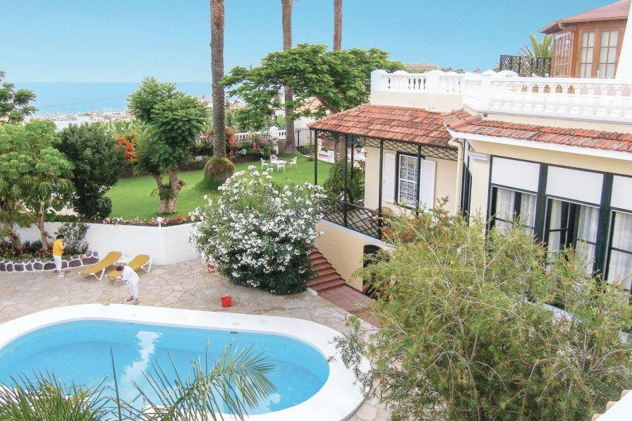 Villa in Spain, Puerto de la Cruz