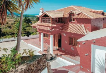 5 bedroom Villa for rent in Icod de los Vinos