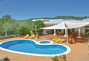 3 bedroom Villa for rent in Santa Eulalia del Rio