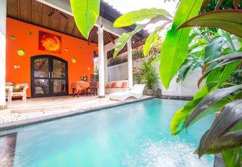 1 bedroom Villa for rent in Seminyak