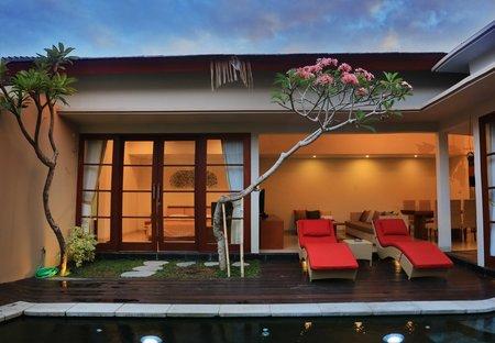 Villa in Bali Nusa Dua, Bali