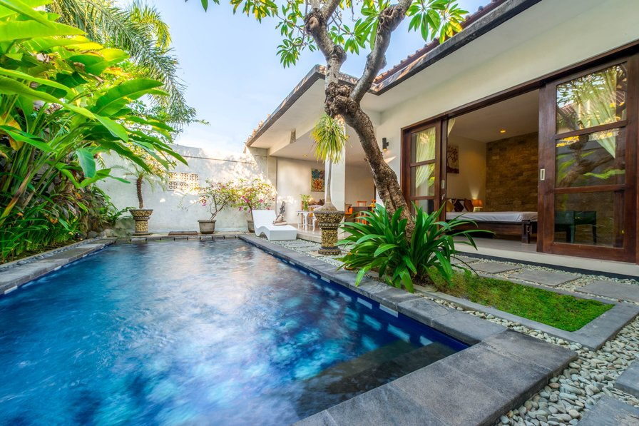 2-BEDROOM-LUXURY-VILLA KARMA Bali