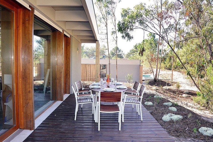 Villa Ibis 482 - New!